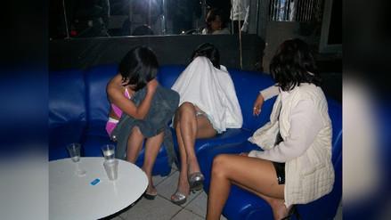 M.P rescató a 9 menores de la prostitución en Cajamarca
