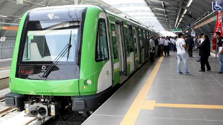 Metro de Lima: Ampliarán cinco estaciones para mejorar servicio de Línea 1