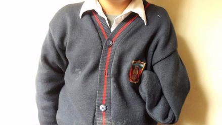 Denuncian bullying contra escolar discapacitado en Huamachuco