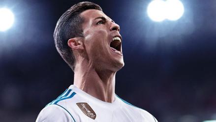 Mis impresiones de la demo de FIFA 18