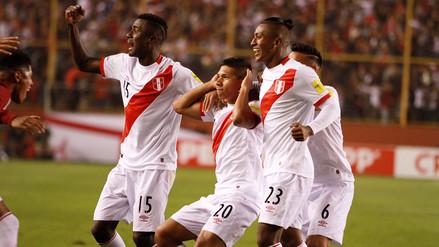 La Selección Peruana alcanzó un puesto histórico en ranking FIFA