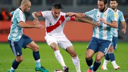 Se filtran supuestas entradas para el Argentina vs. Perú en La Bombonera