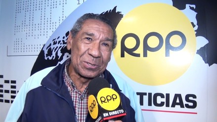 Julio Meléndez cree que más de 500 hinchas alentarán a Perú ante Argentina