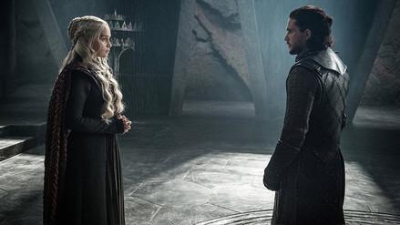 HBO grabará distintos finales de Game of Thrones por filtraciones