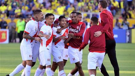 ¿Perú mejor que Inglaterra y Uruguay? Así se calcula el ranking FIFA