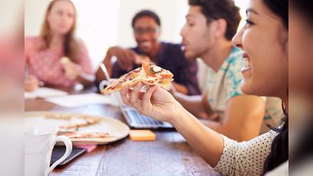 La regla de las dos pizzas para reuniones efectivas