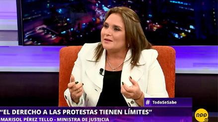 Pérez Tello: