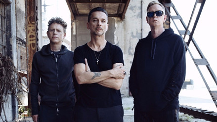 Depeche Mode estrena en YouTube su video 'Cover Me'