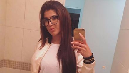 Yahaira Plasencia ofreció disculpas tras pleito con Rosángela Espinoza
