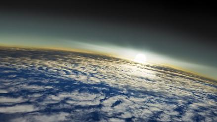 La capa de ozono empieza a repararse y nosotros hemos participado