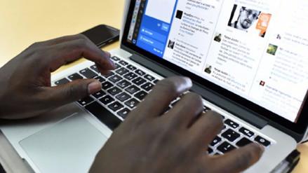 ¿Qué sucede en Internet en 60 segundos?