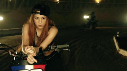Shakira estrenó videoclip de 'Perro Fiel' con Nicky Jam