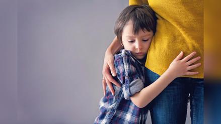 La importancia de enseñar el perdón a los hijos