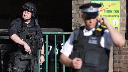 El Estado Islámico asume la autoría del atentado en el metro de Londres