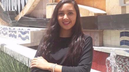 Encuentran muerta a joven mexicana que desapareció tras subir a un Cabify