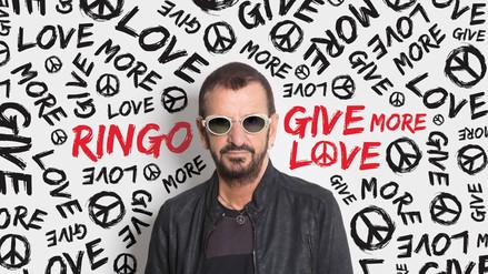 Ringo Starr no piensa en la jubilación a sus 77 años