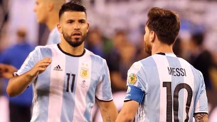 Argentina convocó a sus 'extranjeros' para los duelos ante Perú y Ecuador