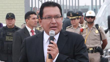 El Poder Judicial rechazó descongelar las cuentas bancarias de Félix Moreno