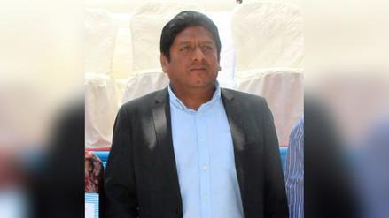Nueve meses de prisión preventiva para alcalde de Salas