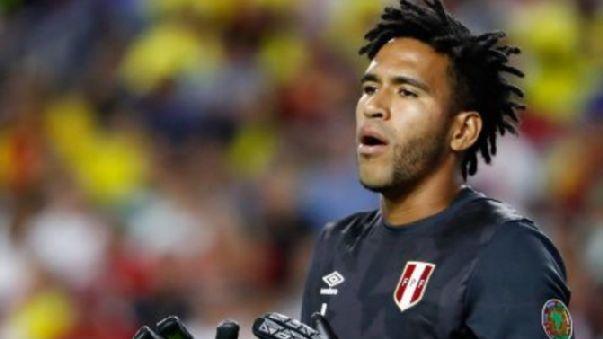 El posible once de Perú para enfrentar a Argentina en La Bombonera