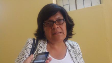 Reponen a destituida directora de UGEL Lambayeque