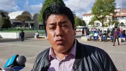 Huancayo: padres del Santa Isabel exigen entrega integral del colegio