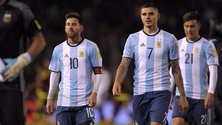 Hernán Crespo cree que Mauro Icardi es la mejor pareja para Lionel Messi