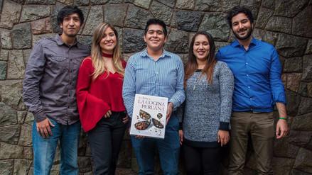 Estudiantes peruanos llegan a la final de concurso mundial de Google