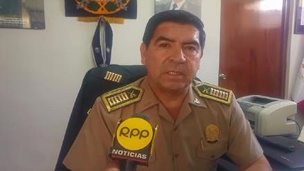 PNP entra en alerta permanente por inicio de Perumin