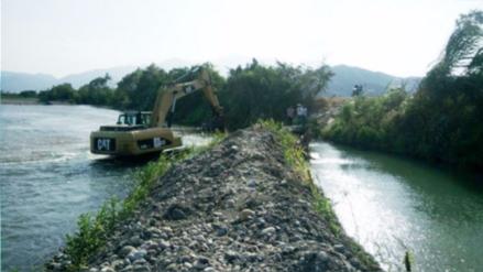 Rehabilitación de infraestructura agraria en Lambayeque supera los S/ 144 millones
