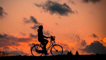 La bicicleta, un medio eficiente para enfrentar el caos vehicular de Lima