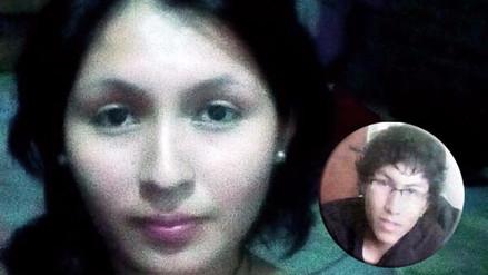 Joven madre murió tras ser apuñalada por su expareja