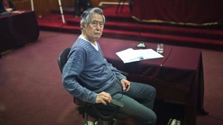 Experto advierte de que un indulto no librará a Alberto Fujimori de futuras sentencias