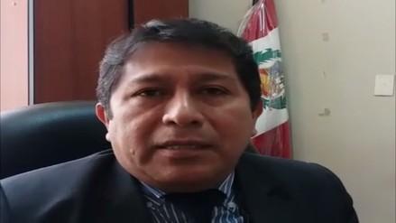 Disponen orden de captura para alcalde de Salas