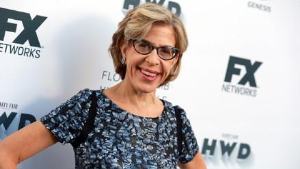 YouTube | actriz maldijo al no ganar un premio Emmy