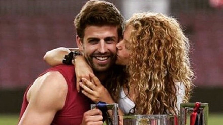 Instagram | Gerard Piqué sube foto con Shakira y sus hijos