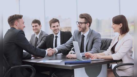 ¿Cómo consigo inversionistas?