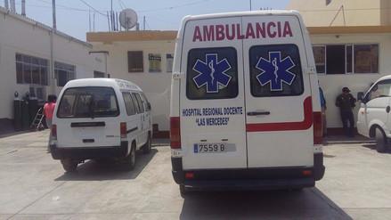 Hacen falta tomógrafos y ambulancias en hospital Las Mercedes