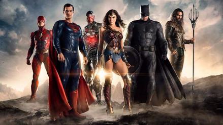 Justice League tendrá esta cantidad de escenas postcrédito