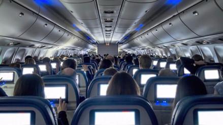 Seis consejos para evitar ser expulsado de un avión