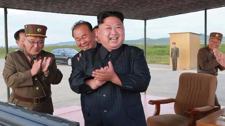 """EE.UU.: """"Si Corea del Norte mantiene su temeraria conducta, será destruida"""""""