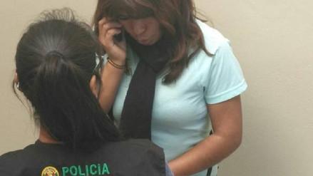 Capturan a mujer buscada desde hace 7 años por parricidio