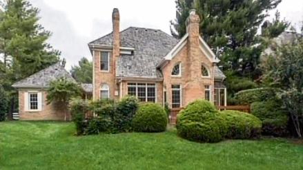 La Fiscalía investiga la mansión en EE.UU. en la que vivió Alejandro Toledo