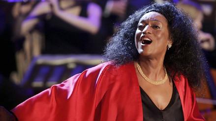 Soprano Jessye Norman cantará en Lima