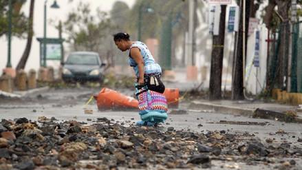 Huracán María | Puerto Rico declara estado de emergencia ante la llegada de ciclón