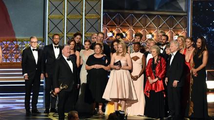 'The Handmaid's Tale' triunfa en unos Emmys sin Game of Thrones