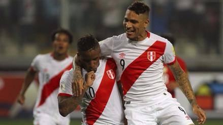 El presente de los convocados de Perú previo a las Eliminatorias