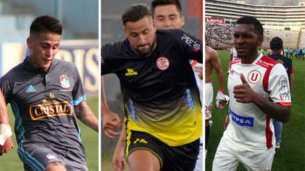 Conoce a los clubes que reprogramaron sus partidos por la Selección Peruana
