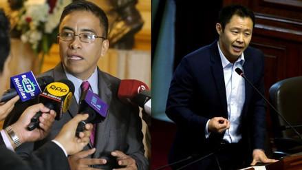 Vieira y Fujimori, los congresistas con más inasistencias injustificadas