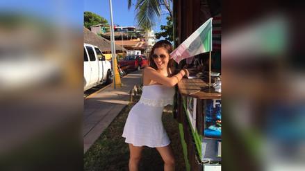 Instagram | Darlene Rosas comparte su experiencia en el terremoto